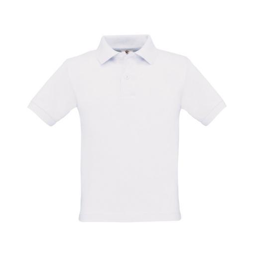 Kid's Safran Polo Shirt