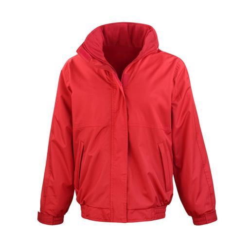 Women's Channel Jacket
