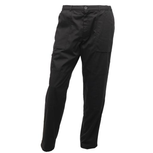 Lined Action Trousers (Reg)