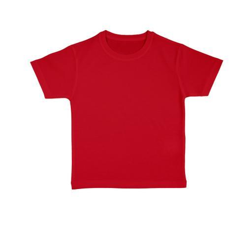 Kid's 'Frog' Organic Favourite T-Shirt
