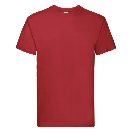 Men's Super Premium T-Shirt