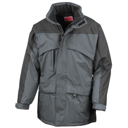 Seneca Ripstop Hi-Activity Jacket