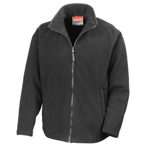 Men's Horizon High Grade Microfleece Jacket