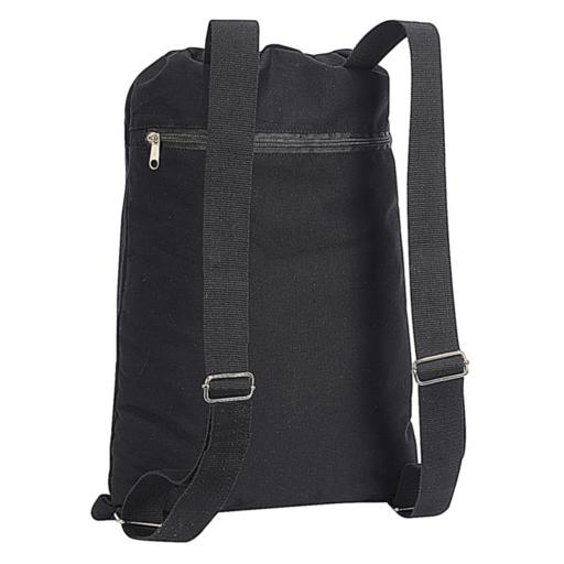 Sheffield Cotton Backpack