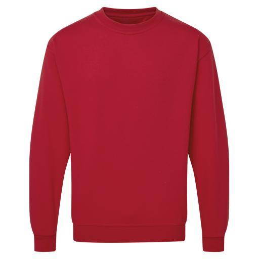 50/50 Regular Set-In Sweatshirt