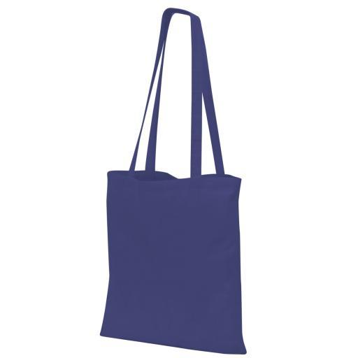 Guildford Cotton Shopper/Tote Shoulder Bag