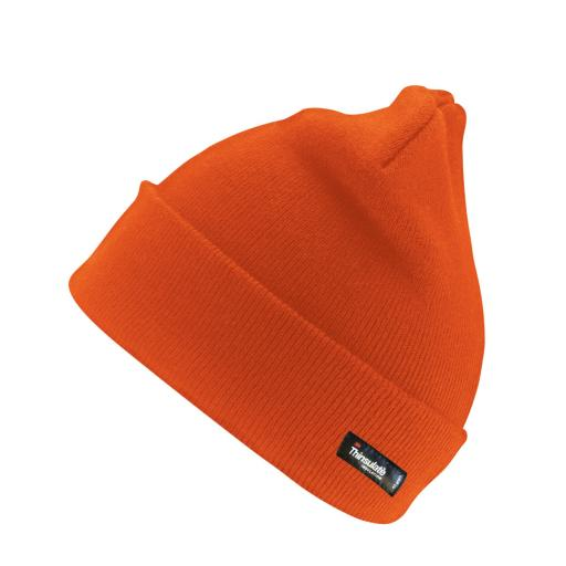Woolly Ski Hat with 3M® Thinsulate® Insulation