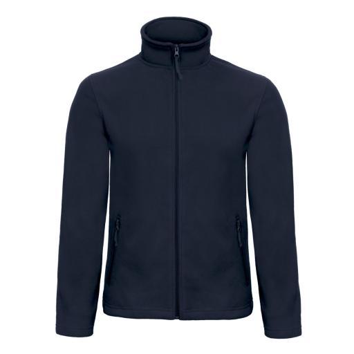 ID.501 Men's Micro Fleece Full Zip