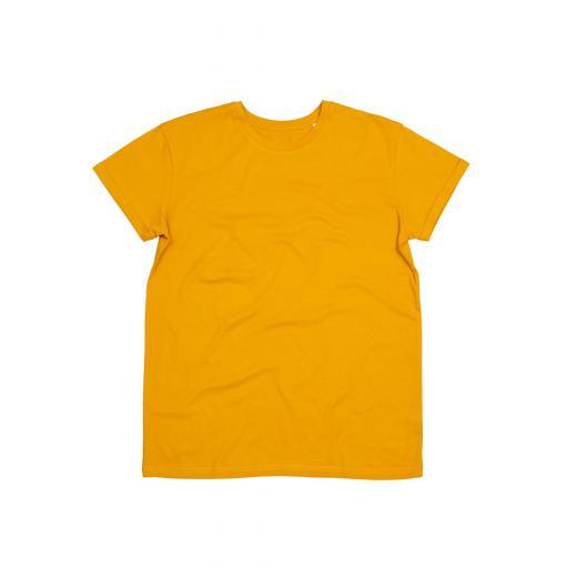 Men's Roll Sleeve T
