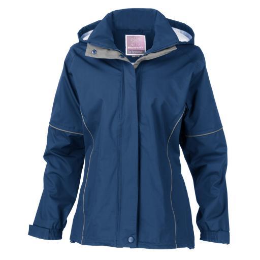Women's Fell Lightweight Technical Jacket