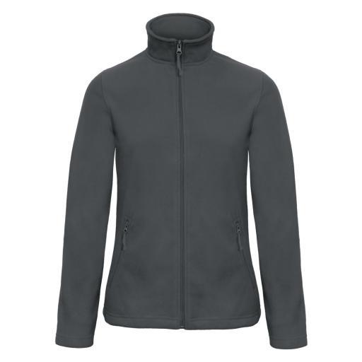 ID.501 Women's Micro Fleece Full Zip