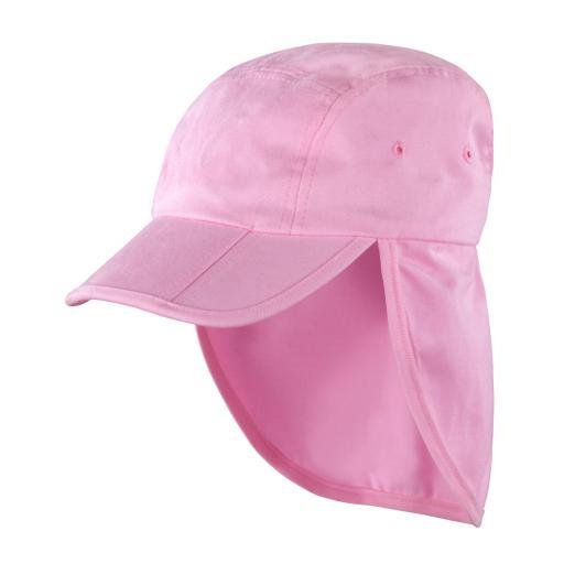 Fold Up Legionnaire Hat