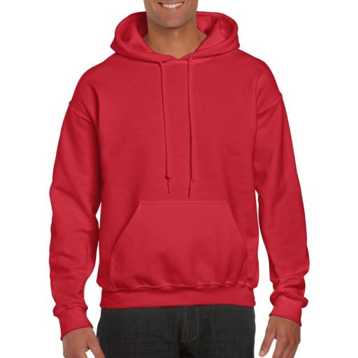 DryBlend® Adult Hooded Sweatshirt