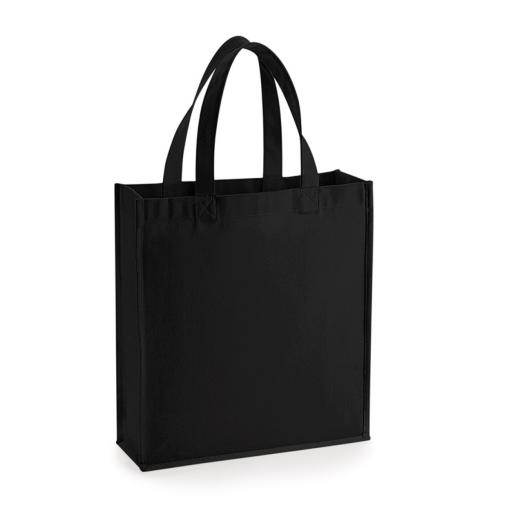 Gallery Canvas Gift Bag