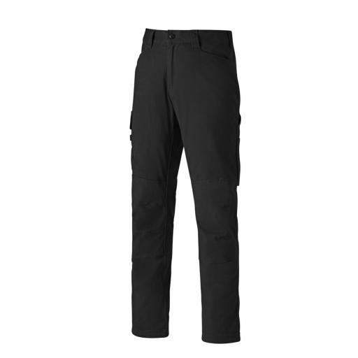 Lead In Flex Trouser (Reg)