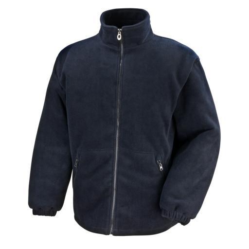 Polartherm® Quilted Winter Fleece