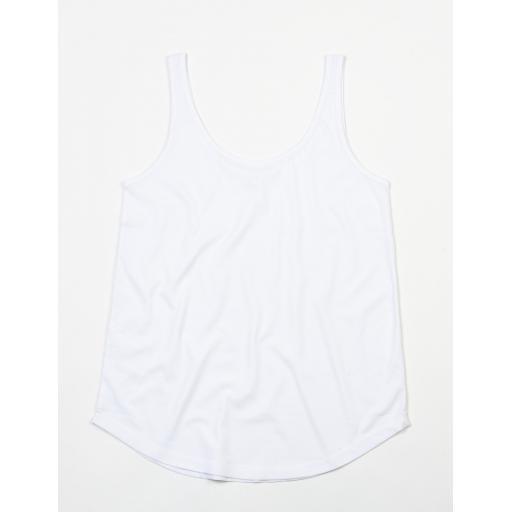 Women's Loose Fit Vest