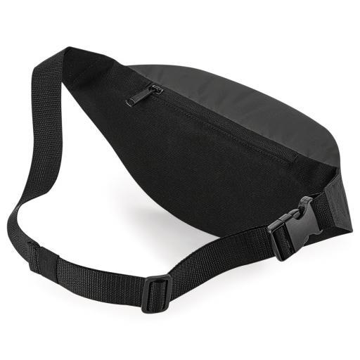 Reflective Belt Bag