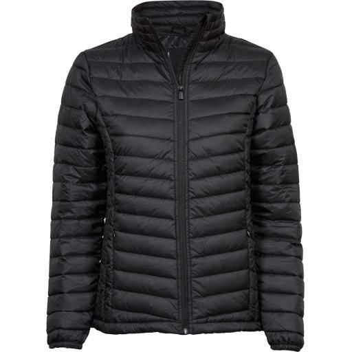 Ladies' Zepelin Jacket