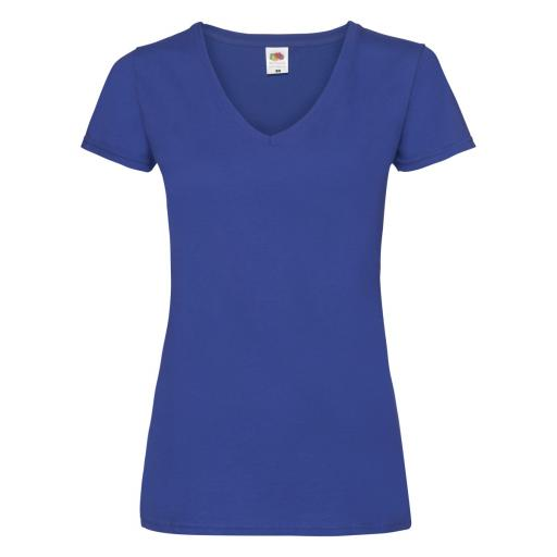 Ladies' Valueweight V-Neck T-Shirt