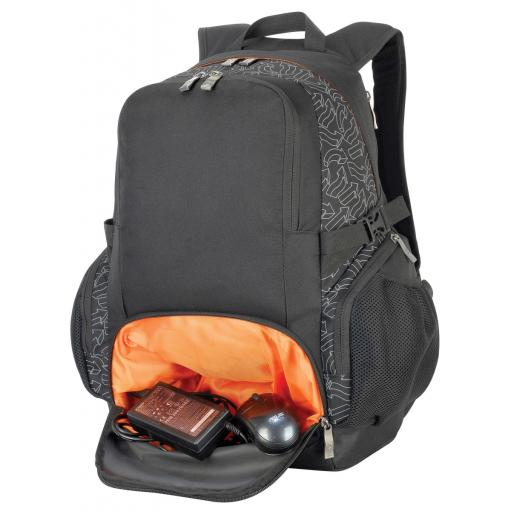 London Urban Backpack