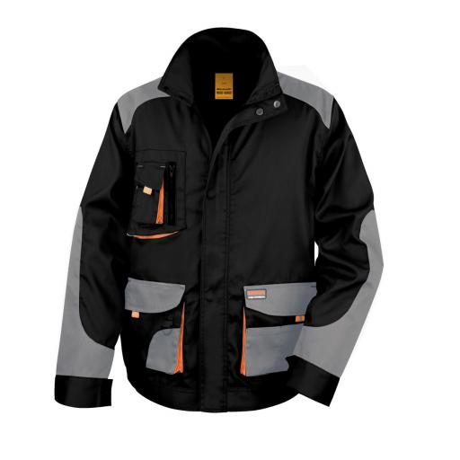 Lite Jacket