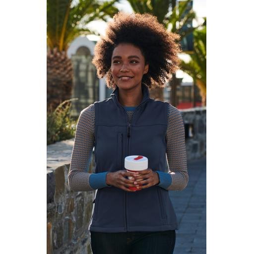 Flux Women's Softshell Bodywarmer