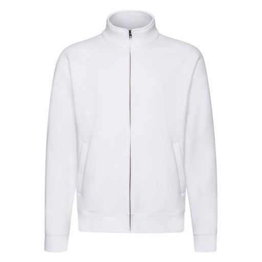 Men's Premium Sweat Jacket
