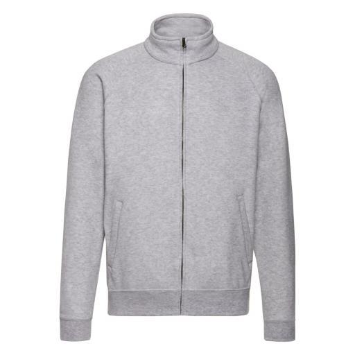 Men's Classic Sweat Jacket