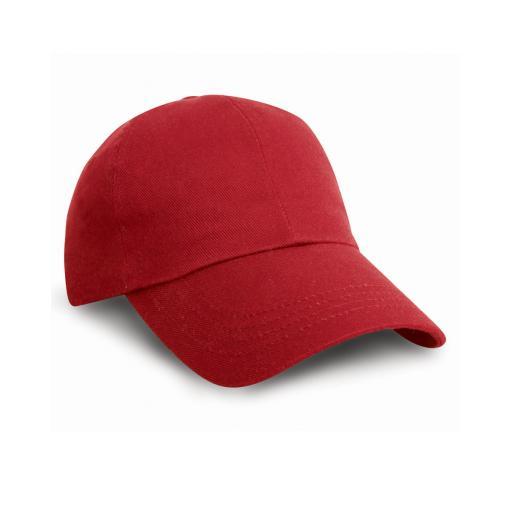 Cotton Drill Pro-Style Cap