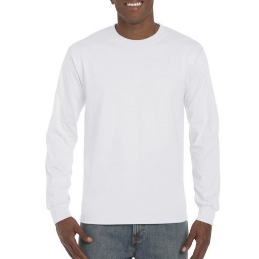 Adult Long Sleeve T-Shirt