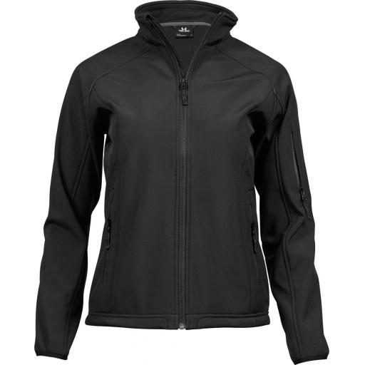 Ladies' Lightweight Performance Softshell