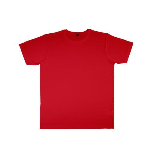 Men's 'Jack' Viscose-Cotton T-Shirt
