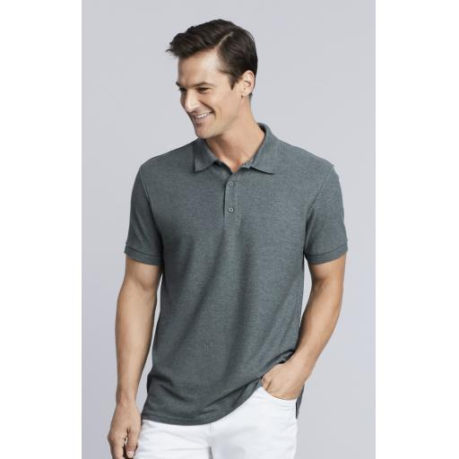 Premium Cotton® Adult Double PiquÈ Polo