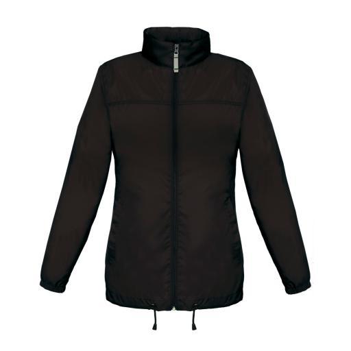 Women's Sirocco Windbreaker Jacket
