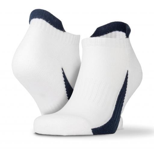 3-Pack Mixed Sneaker Sport Socks