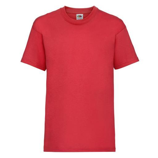 Kid's Valueweight T-Shirt
