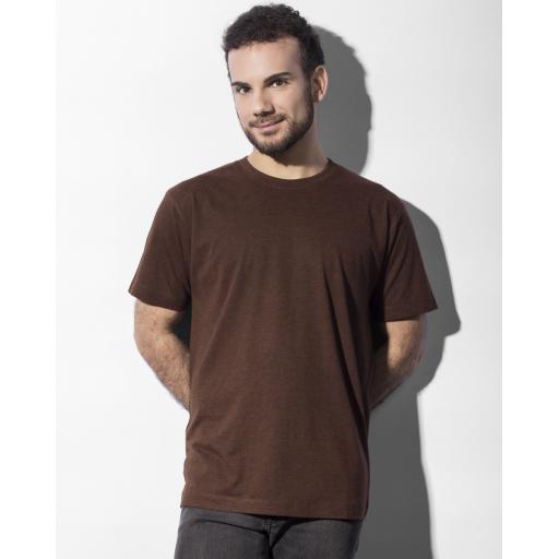 Larry Triblend Men's Favourite T-Shirt