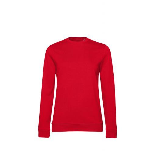 Women's #Set In Sweatshirt