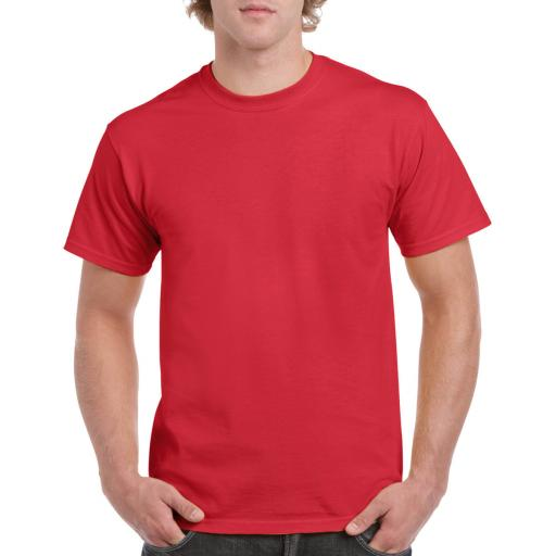 Heavy Cotton® Adult T-Shirt