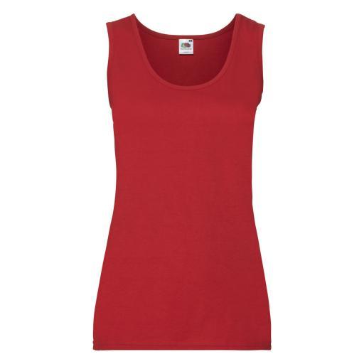 Ladies' Valueweight Vest