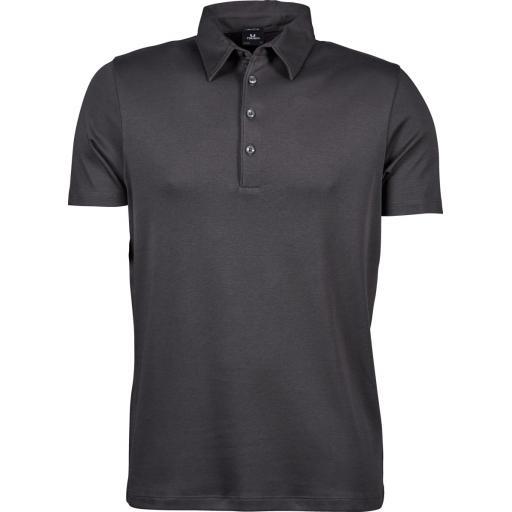Men's Pima Cotton Polo