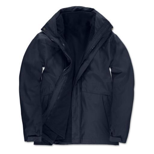 Men's Corporate 3-in-1 Jacket