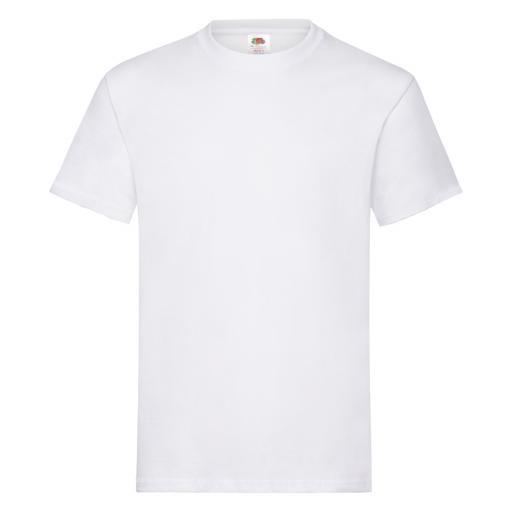 Men's Valueweight Ringer T-Shirt