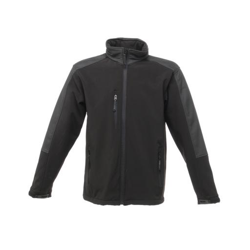 Hydroforce 3-Layer Membrane Hooded Softshell