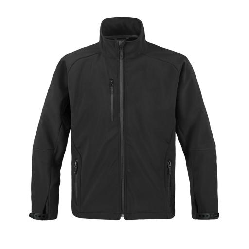 Men's Ultra-Light Softshell