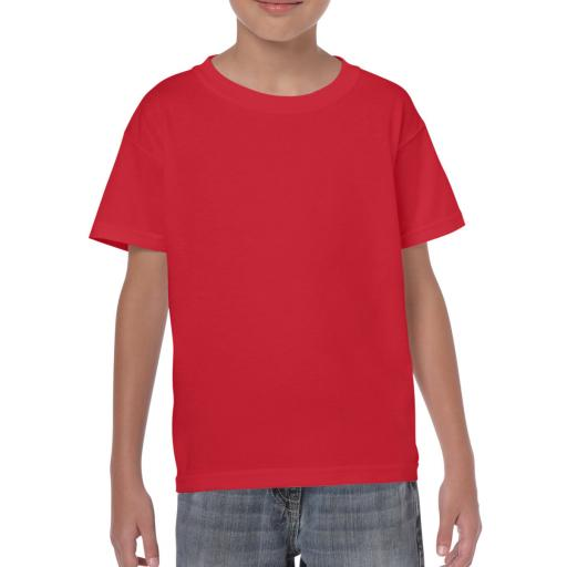 Heavy Cotton® Youth T-Shirt