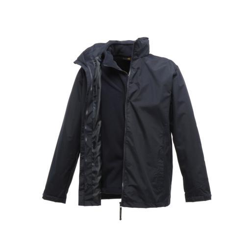 Classic Waterproof 3-in-1 Jacket