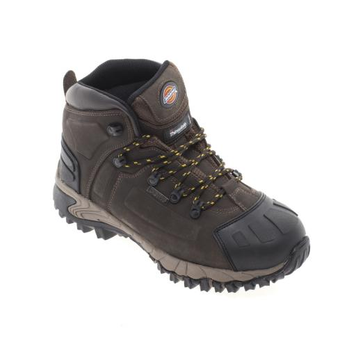 Medway Safety S3 Hiker