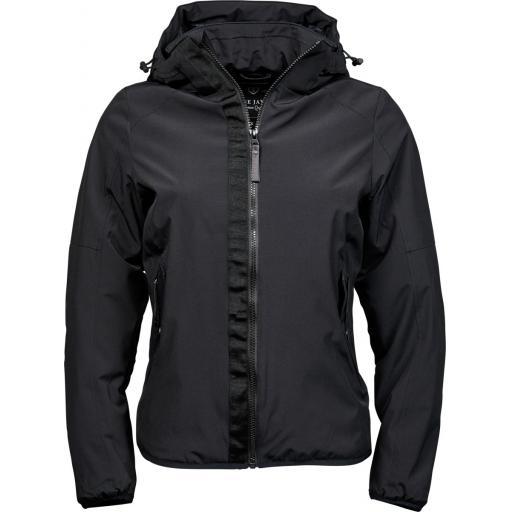 Women's Urban Adventure Jacket